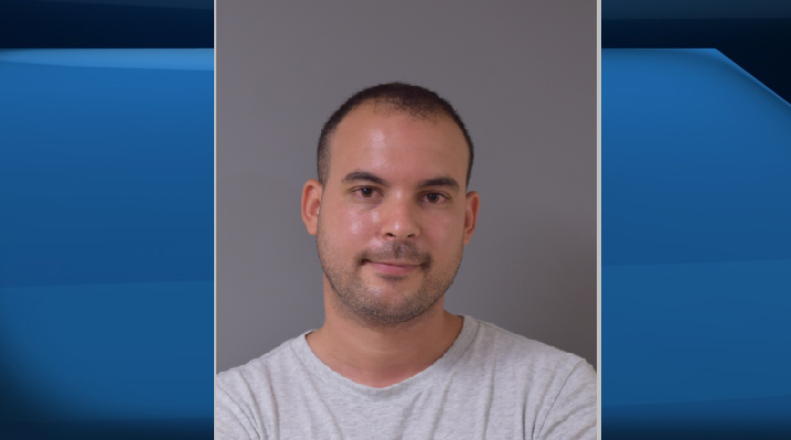 Feras-Sabar Azabi is wanted in connection with a sexual assault investigation.