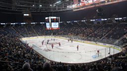 Continue reading: Hamilton Bulldogs owner's Lime Ridge Mall arena proposal goes to city council