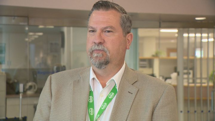 Through an investment from the government, two new full-time staff have been hired to deal with mental health crisis at the Regina General Hospital.
