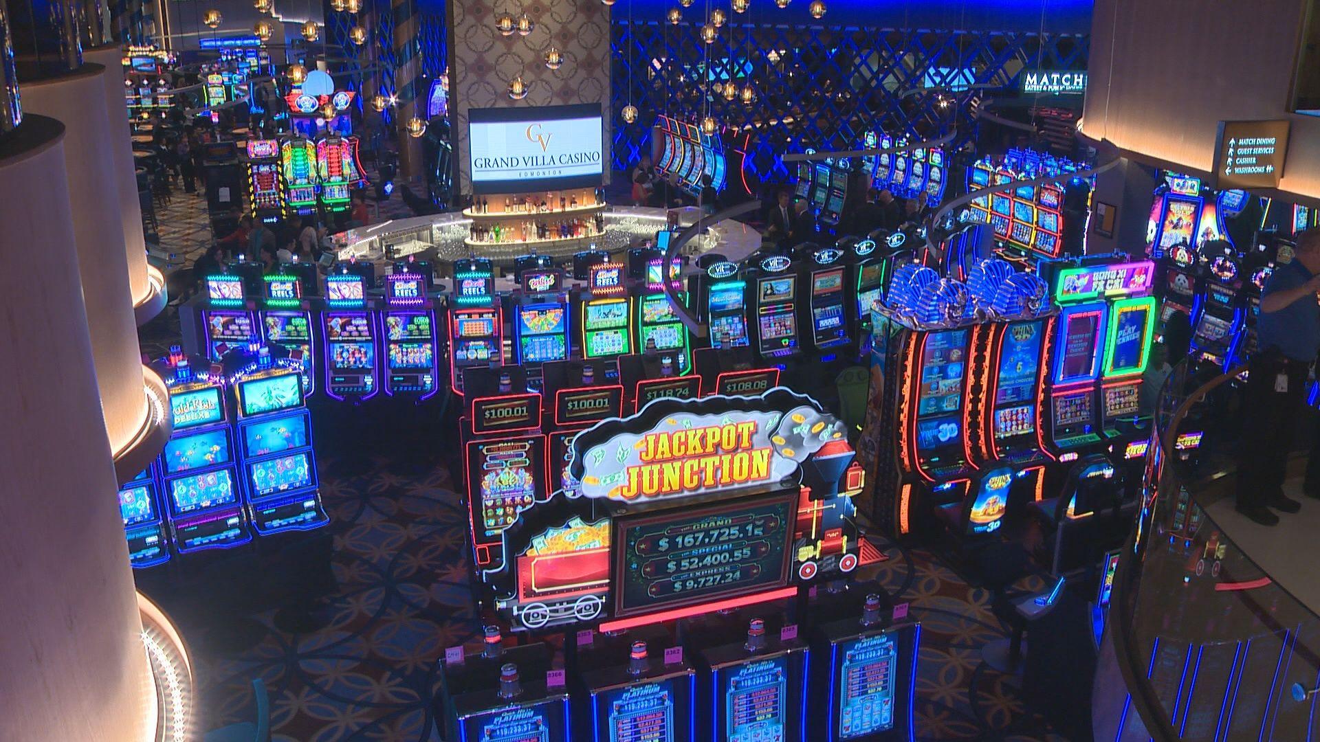Gateway casino jobs edmonton betting casino gambling internet