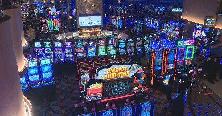 Casino Edmonton Jobs