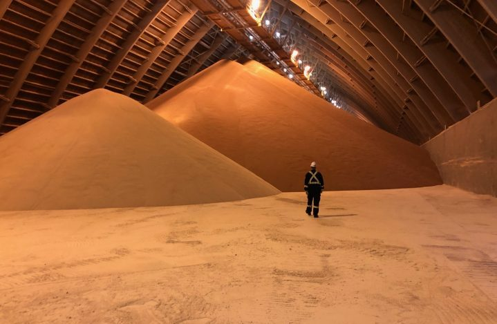 Saskatoon-based Nutrien said that it expects demand will pick up in 2020 as crop prices improve and fertilizer inventories are depleted.