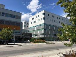 Continue reading: Kelowna RCMP investigating, mayor disturbed after anti-Semitic posters found along Abbott-Pandosy corridor