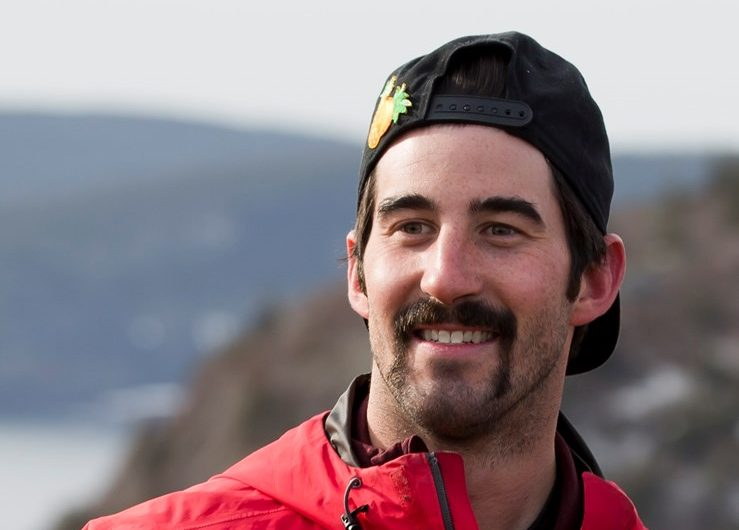 Kenneth McAlpine, a former contestant on The Amazing Race Canada, was found dead a day after going missing on Mount Gimli, B.C.