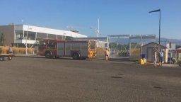 Continue reading: UPDATE: Emergency crews called to Okanagan Lake near Kelowna's City Park
