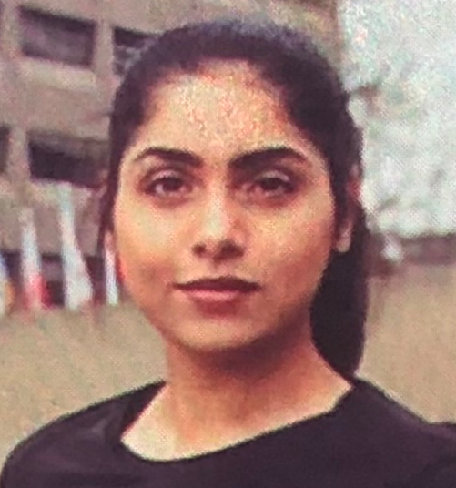 Peel police believe Lovleen Dhawan went to the Tews Falls/Dundas Peak area near Hamilton in mid-August before disappearing.