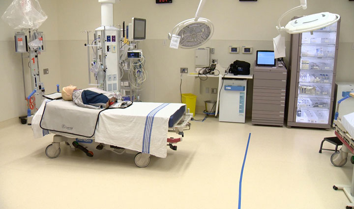 Patient died from Saskatoon hospital overcapacity crisis: nurses' union