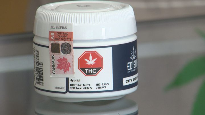 The fee to renew a business licence for a Saskatoon cannabis retail store currently sits at $10,000.