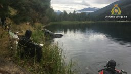 Continue reading: Body of woman recovered from submerged car: Revelstoke RCMP