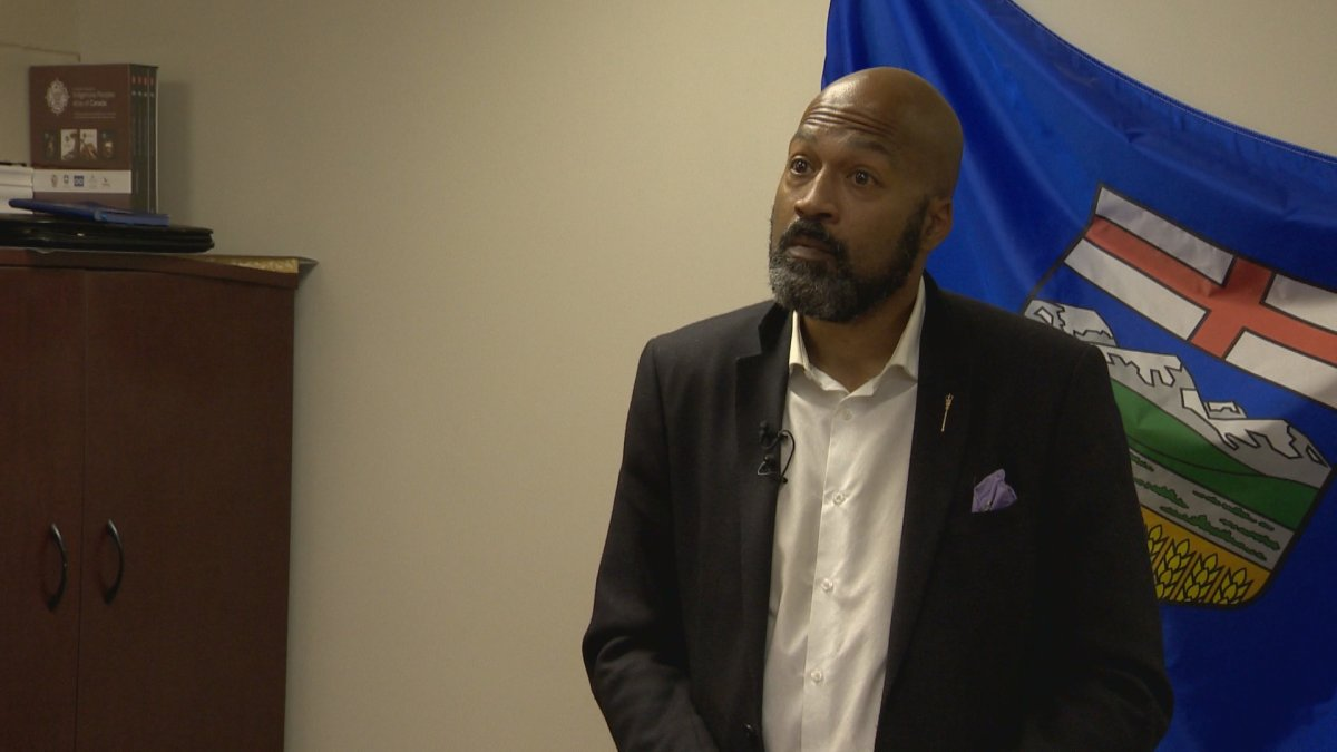 David Shepherd, the NDP's health critic, called on the provincial government Tuesday to release funding previously committed to a new assisted living facility in Lethbridge.