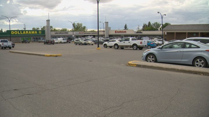 Regina police say a sexual assault was reported in the Regent Park area.