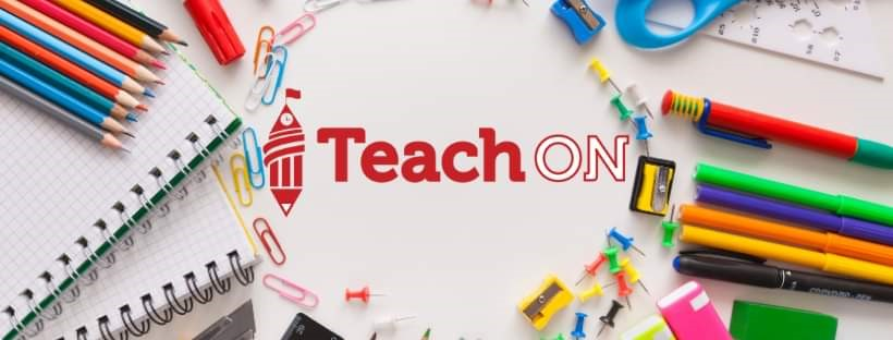 "TeachON will ""follow a similar model"" to U.S.-based Teach Coalition, the organization says."