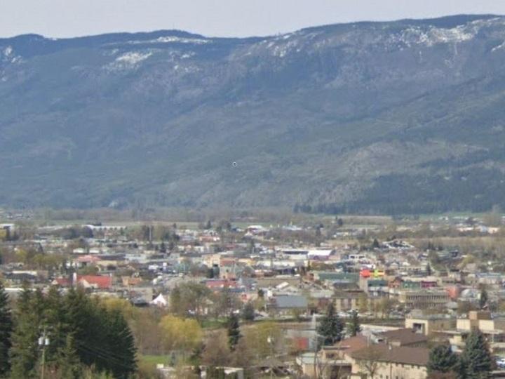 Salmon Arm man sentenced for violating British Columbia Securities Commission order.