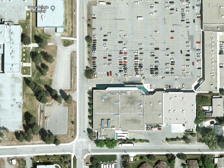 The application for the government-operated outlet store was originally rejected by council on July 23. The proposed site is located from across an elementary school.