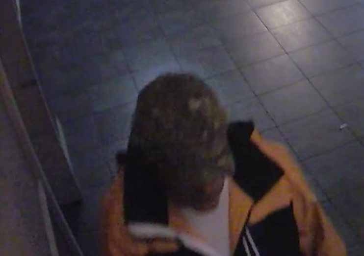 White Rock RCMP wants to speak to anyone who recognizes this camouflage cap and knows what happened to its owner, who was assaulted on Aug. 16, 2019.