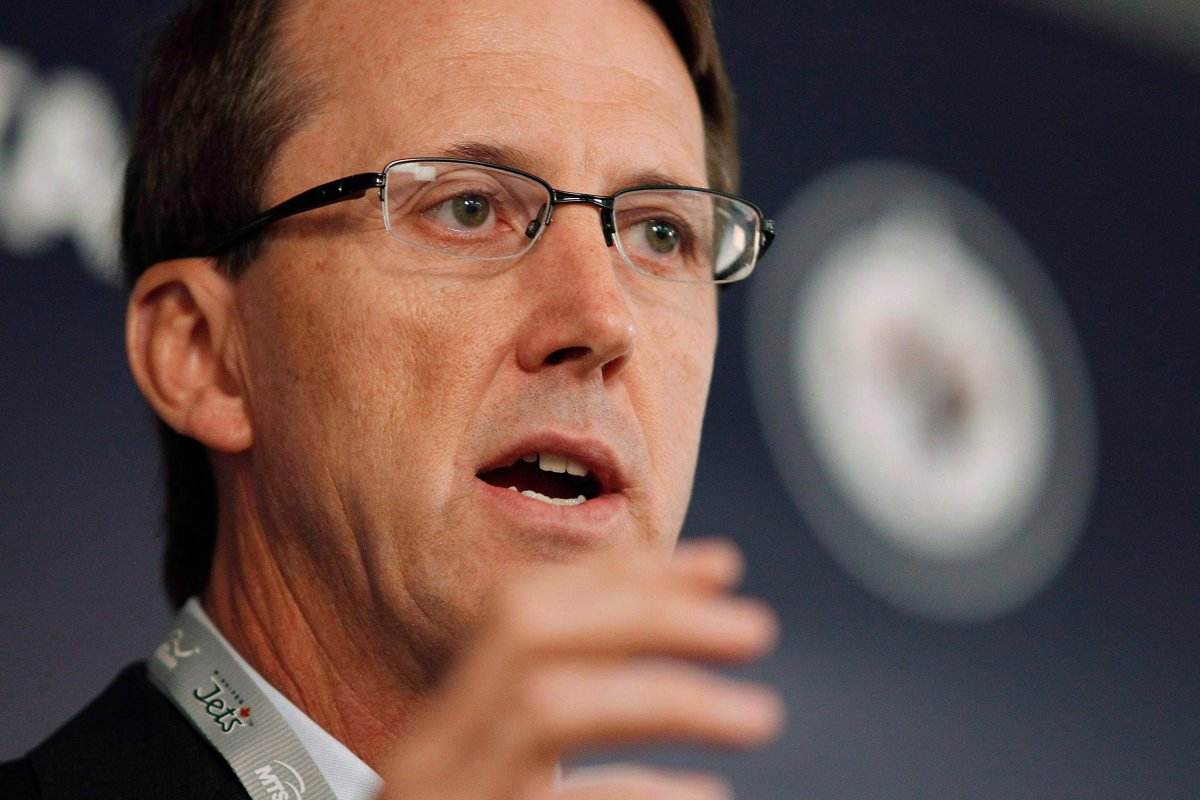 Mark Chipman, owner of the Winnipeg Jets, is championing an idea for an addictions centre next door to downtown.
