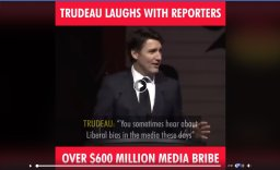 Continue reading: Fact check: Canada Proud video of Trudeau speech stops too soon