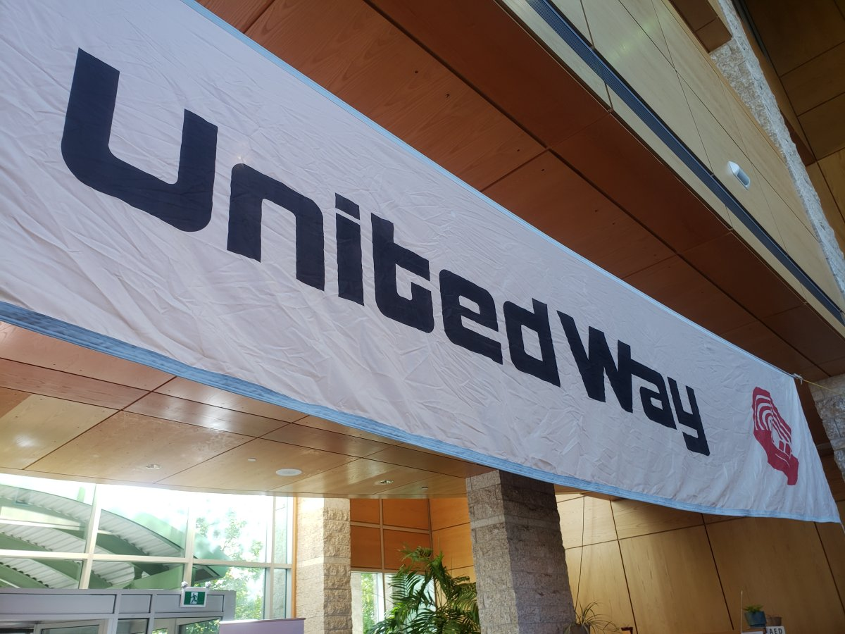 United Way in Winnipeg is preparing for a Giving Tuesday fundraising event set for May 5.