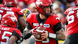 Continue reading: 5 things to watch for as the Stampeders face the Argonauts in Toronto