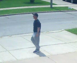 Continue reading: Hamilton police search for man suspected in Stoney Creek break and enter