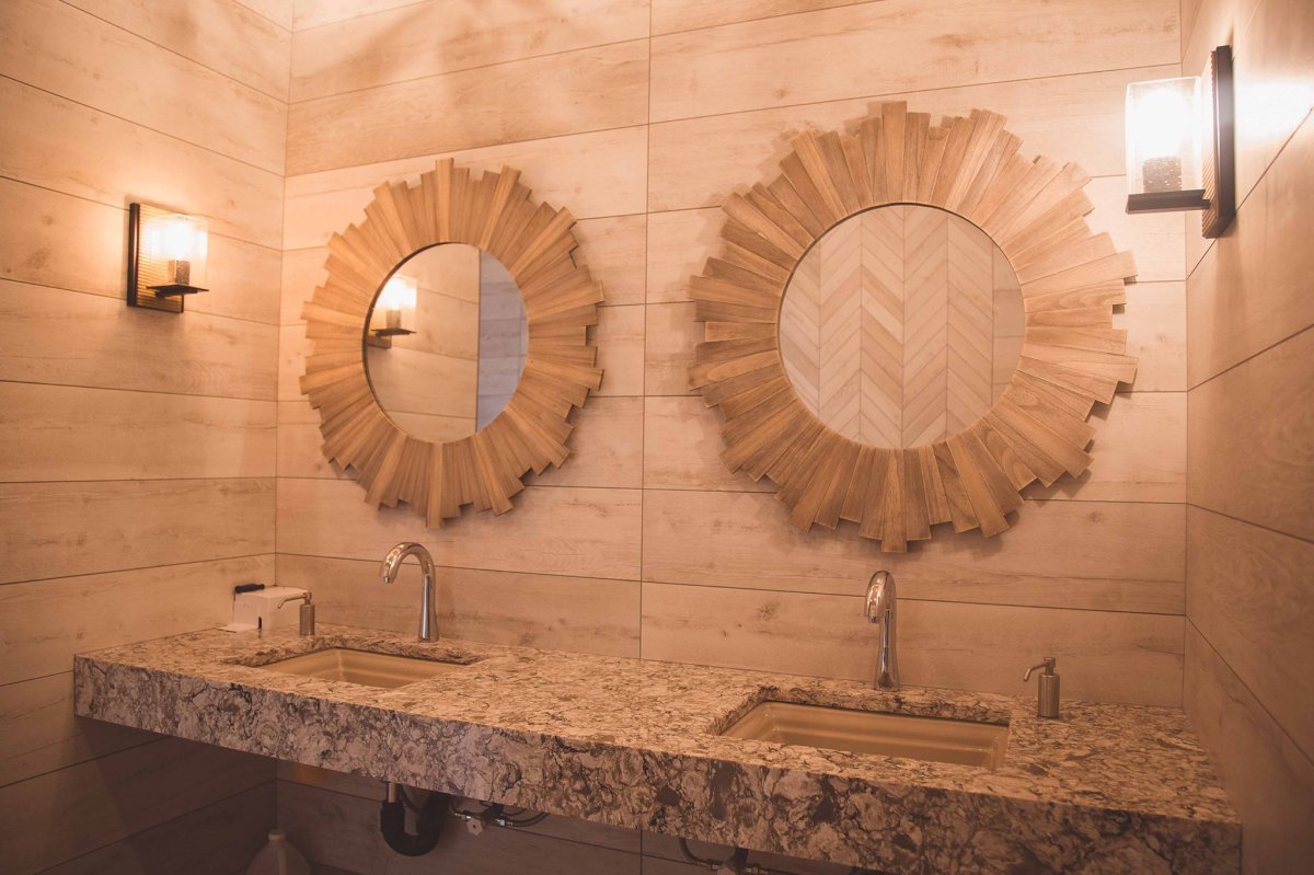 A Lac La Biche washroom has won the 2019 Canada's Best Restroom Contest.