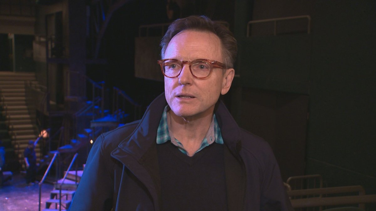 Former Citadel Theatre artistic director Bob Baker has been expelled by the Canadian Actors' Equity Association.