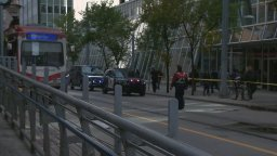 Continue reading: Fatal collision shuts down CTrain stations in downtown Calgary