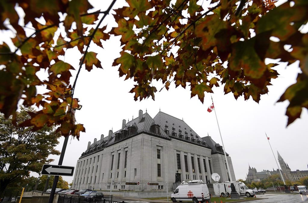 The Supreme Court of Canada re-affirmed that under new laws, journalists should be forced to reveal their sources only as a 'last resort.'.
