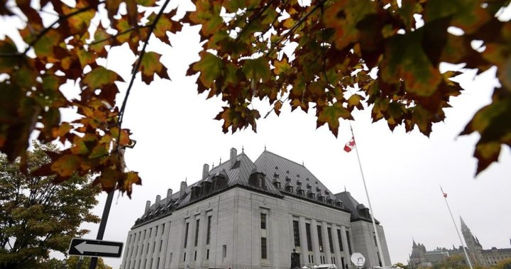 Supreme Court of Canada sides with Ontario government in battle over Toronto council cuts