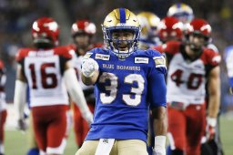 Continue reading: Winnipeg Blue Bombers Winter Special gears up on CJOB Tuesday