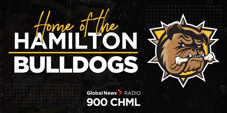Hamilton Bulldogs - image
