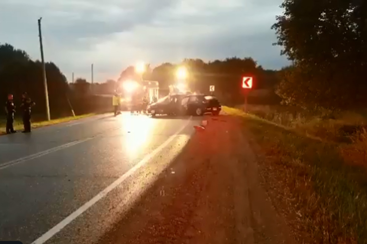 OPP investigating fatal morning collision south of Elora.