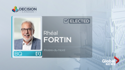 Continue reading: Canada election results: Rivière-du-Nord