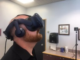 Continue reading: First-of-its-kind virtual reality program rolling out in Pembina Trails