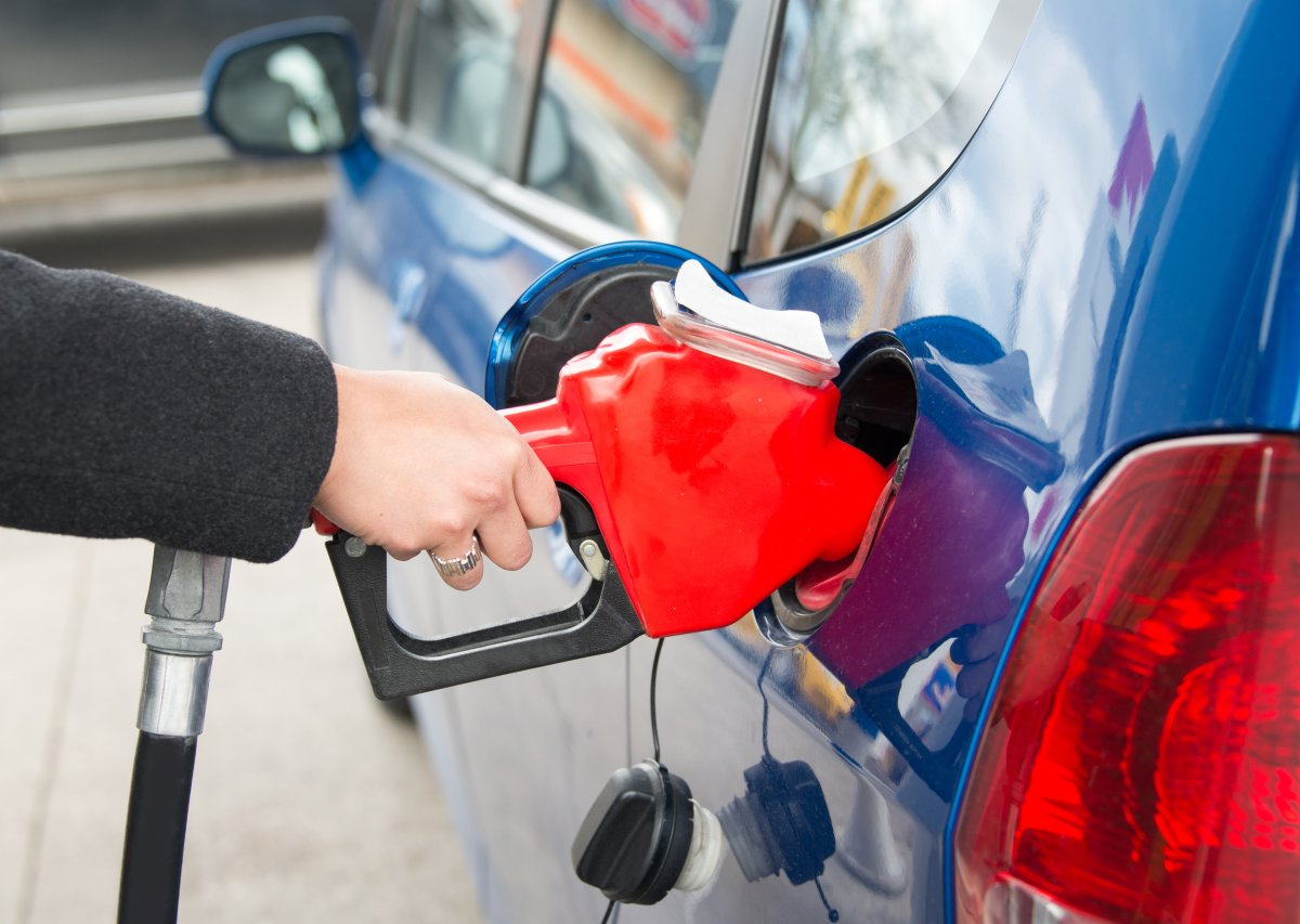 On Thursday, nearly every gas station in the Central Okanagan was in lockstep at $1.459 per litre. One day earlier, gas in Kelowna could be had for $1.369 a litre.