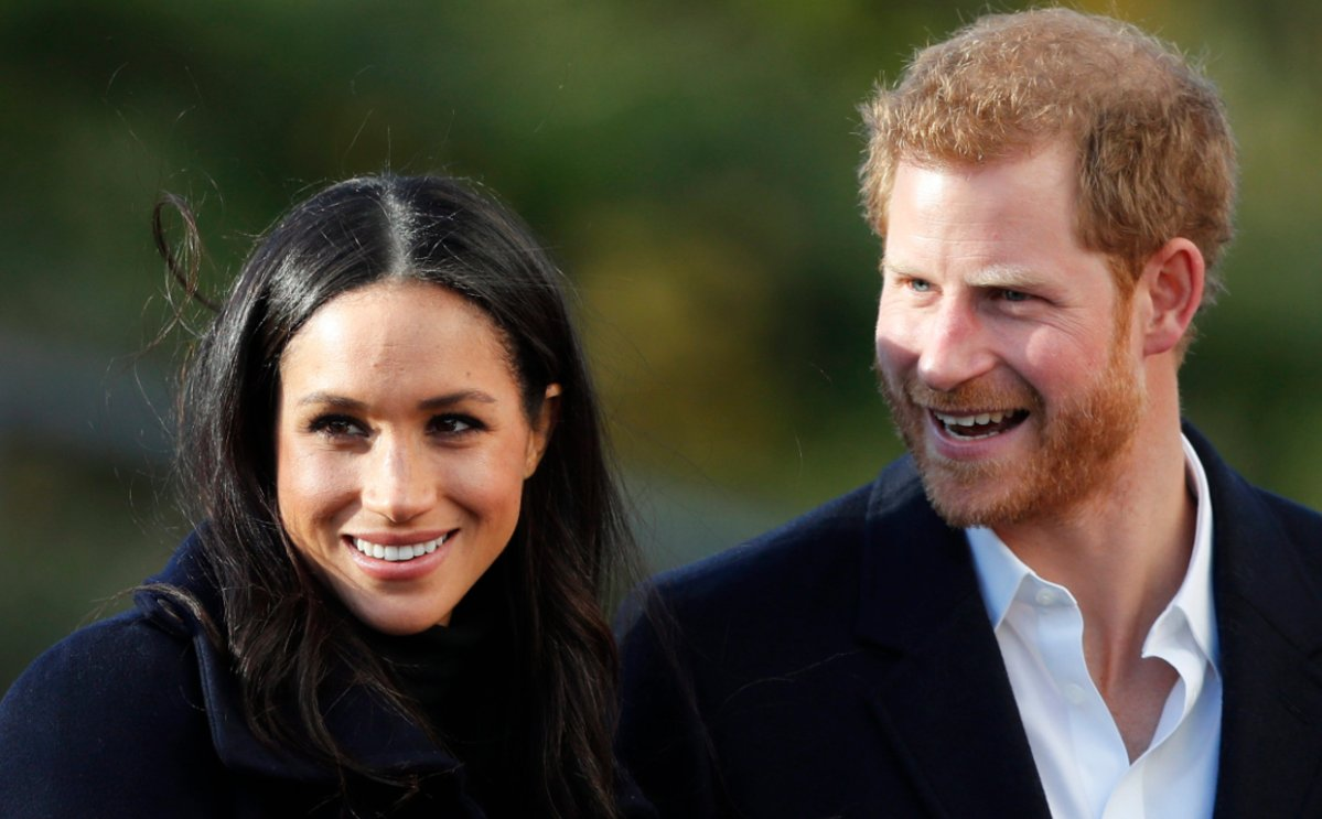 Prince Harry and Meghan Markle are heading out on royal tour to Africa at the end of September.