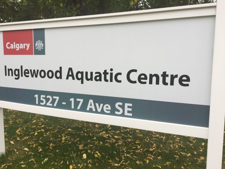 Inglewood Aquatic Centre is set for closure on Jan. 1, 2020.