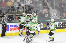 Continue reading: Lots of new additions to the London Knights family