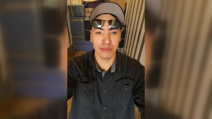 Kevin Nataucappo has been identified as the victim of a homicide in Saskatoon's Hudson Bay Park neighbourhood on Sept. 21, 2019.