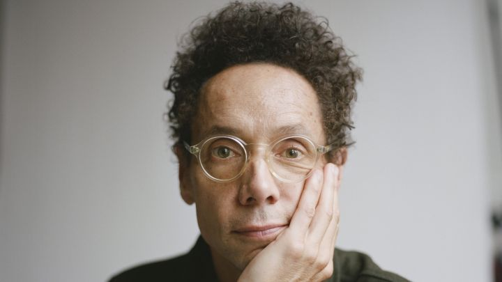 """Ontario-raised author Malcolm Gladwell, shown in a handout photo, tackles the challenges of understanding people we don't know in his new book """"Talking to Strangers."""" ."""