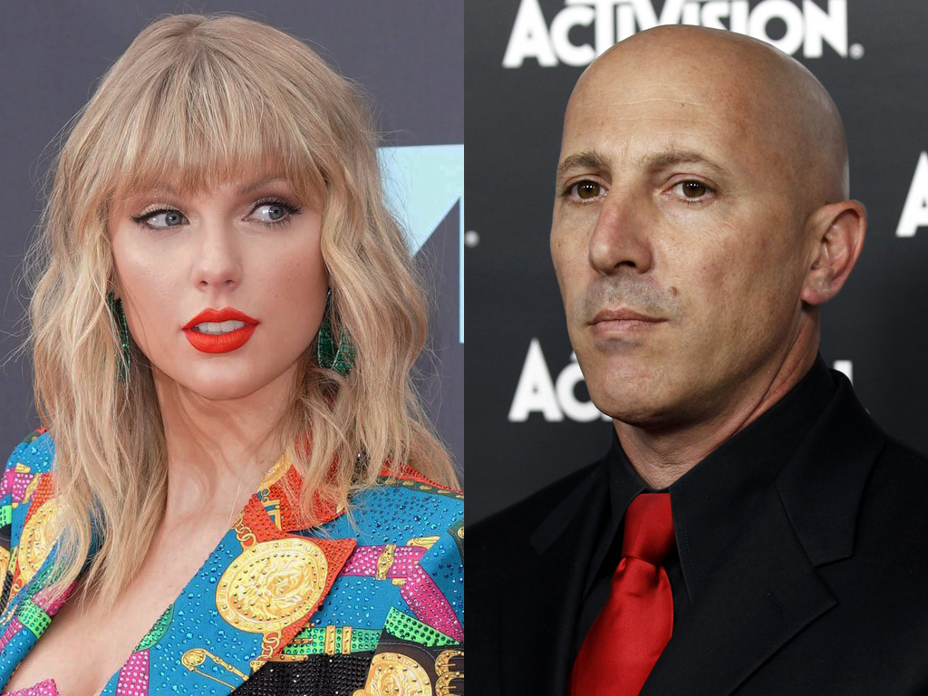 Tool likely to take over No. 1 from Taylor Swift, and her fans aren't pleased - image
