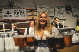 Continue reading: Kitchener-Waterloo Oktoberfest keg tapping to move to King Street