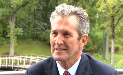 Continue reading: 'Tough love': Pallister says he's not afraid to say 'No' to get results in Manitoba health care