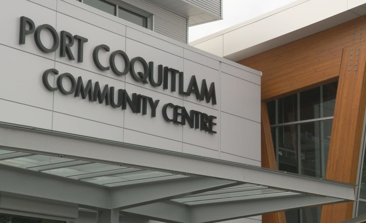Port Coquitlam home sports games back on after referee change room added to new rec centre - image