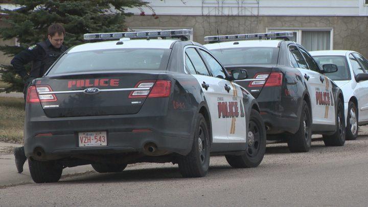 Lethbridge Police investigate assault case, Sept. 11.