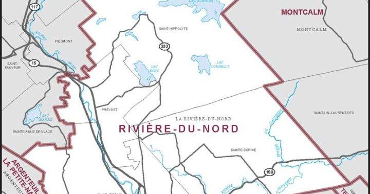 Canada election: Rivière-du-Nord | Globalnews.ca