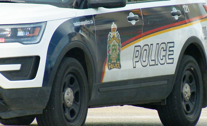 Police said 4.8 kilograms of meth, 756 grams of fentanyl, 137 grams of cocaine and 2.5 gallons of GHB were seized at two locations in Saskatoon.