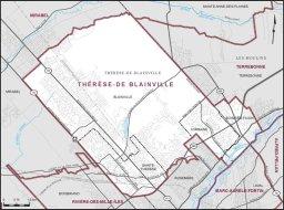 Continue reading: Canada election results: Thérèse-De Blainville