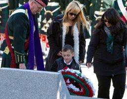 Continue reading: Remembering Hamilton's Corporal Nathan Cirillo 5 years after Ottawa attack