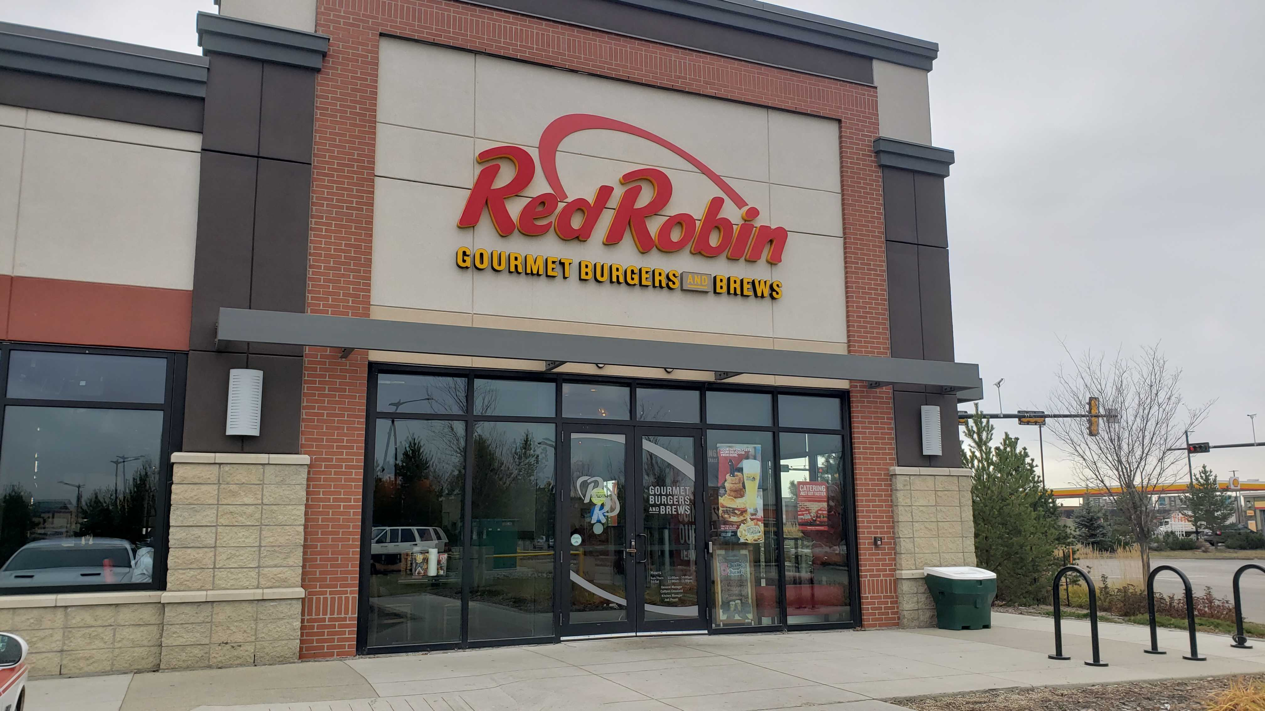 Red Robin Burger Chain To Close All Alberta Locations By End Of Year Edmonton Globalnews Ca